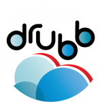 Logo of drubb