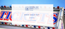 ddd tickets sold out